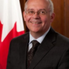 Ambassador William R. (Bill) Crosbie